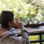 高千穂への視察旅行