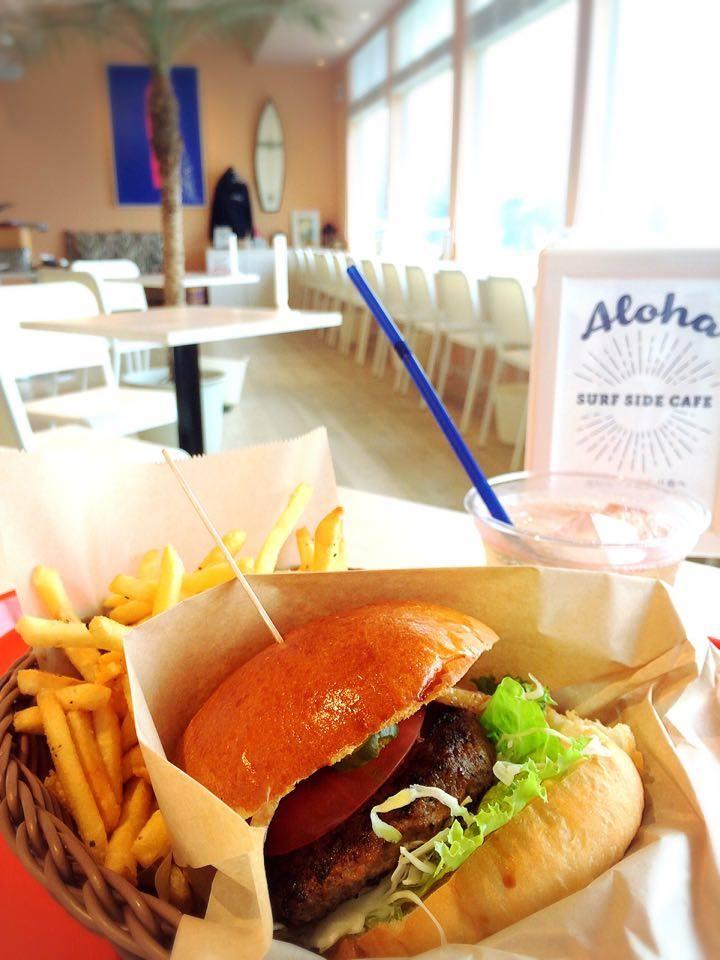 糸島のカフェ