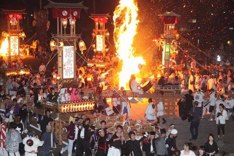 能登町のあばれ祭り(出典:http://www.town.noto.lg.jp/www/event/detail.jsp?common_id=2563)